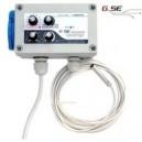 Controlador temperatura Min-Max Hysteresis GSE