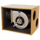 Caja Extractora MDF 250