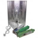 Kit 400 W ETI + Reflect + Grolux