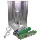 Kit 400 W ETI + Reflect + Agrolite