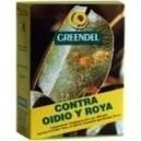 Fungicida Oídio y Roya, 30 cc